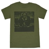 2PAC Tupac Bold Army Tシャツ