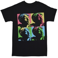 2PAC Tupac Pop Art Tシャツ
