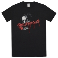 ALICE COOPER Paranormal Eyes Tシャツ