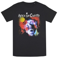 ALICE IN CHAINS Facelift Tシャツ