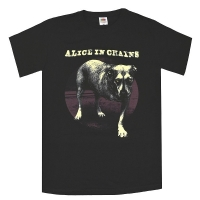 ALICE IN CHAINS Three Legged Dog Tシャツ