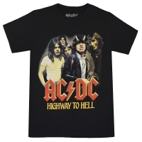 AC/DC Highway To Hell Tシャツ 2