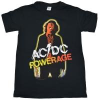 AC/DC Powerage Tシャツ