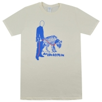AT THE DRIVE-IN Hyena Tシャツ