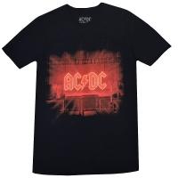 AC/DC Dark Stage Tシャツ