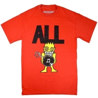 ALL Allroy Sez Tシャツ