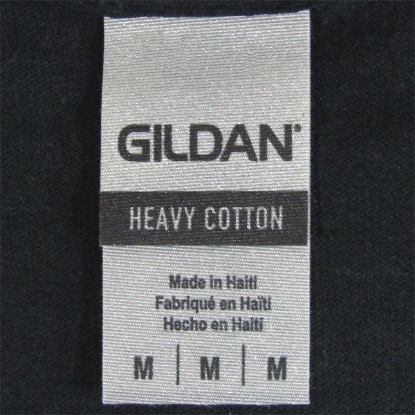 GILDAN HEAVY-B6