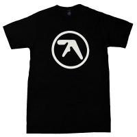 APHEX TWIN Logo Tシャツ
