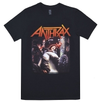 ANTHRAX Spreading The Disease Tシャツ