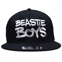 BEASTIE BOYS Check Your Head Logo スナップバックキャップ