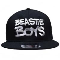 BEASTIE BOYS Check Your Head Logo ベースボールキャップ