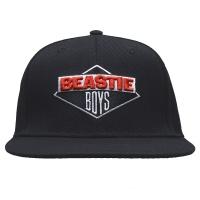 BEASTIE BOYS Diamond Logo スナップバックキャップ