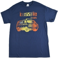 BEASTIE BOYS Van Art Tシャツ
