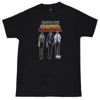 BEASTIE BOYS Sabotage Tシャツ