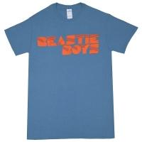 BEASTIE BOYS Fader Logo Tシャツ