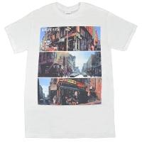 BEASTIE BOYS City Scenes Tシャツ