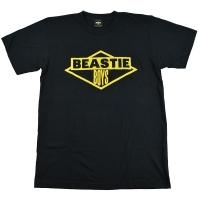BEASTIE BOYS Logo Tシャツ
