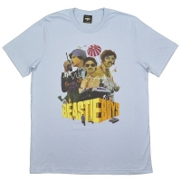 BEASTIE BOYS Criterion Collection Tシャツ
