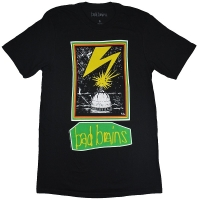 BAD BRAINS '89 Tour Tシャツ