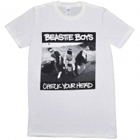 BEASTIE BOYS Check Your Head Tシャツ 2