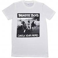 BEASTIE BOYS Check Your Head Tシャツ 2