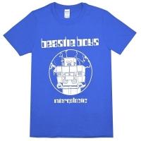 BEASTIE BOYS Intergalactic Tシャツ