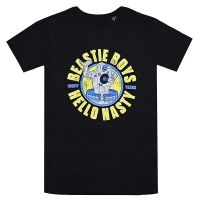 BEASTIE BOYS Nasty 20 Years Tシャツ