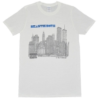 BEASTIE BOYS 5 Boroughs Tシャツ
