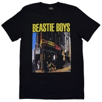 BEASTIE BOYS Paul's Boutique Tシャツ