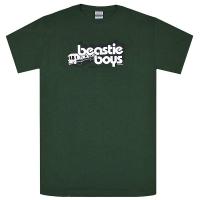 BEASTIE BOYS Train Tシャツ