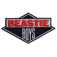 BEASTIE BOYS Diamond Logo Patch ワッペン