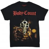 BODY COUNT Killer Tシャツ