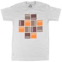 BUZZCOCKS Squares Tシャツ