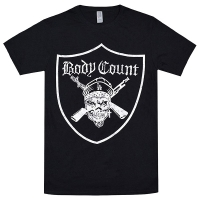 BODY COUNT Pirate Tシャツ