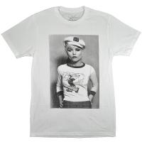BLONDIE Sailor Debbie Harry Tシャツ
