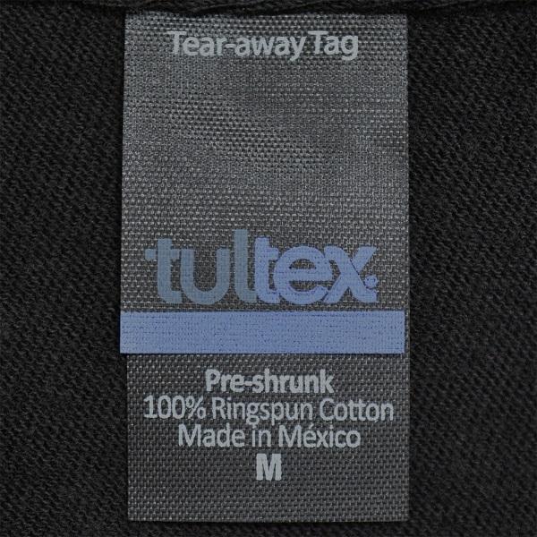 tultex black