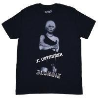 B品 BLONDIE X Offender Tシャツ