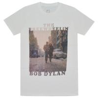 BOB DYLAN Freewheelin Tシャツ