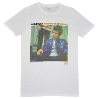 BOB DYLAN Highway 61 Revisited Tシャツ