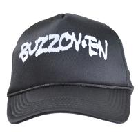 BUZZOV.EN Logo メッシュキャップ