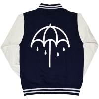 BRING ME THE HORIZON Umbrella バーシティジャケット