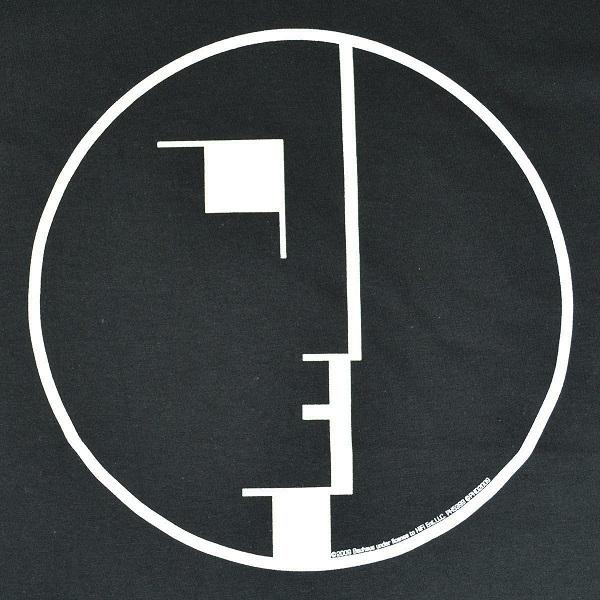 bauhaus logo t 2 tradmode. Black Bedroom Furniture Sets. Home Design Ideas