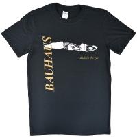 BAUHAUS Kick In The Eye Tシャツ