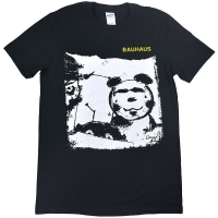 BAUHAUS Mask Tシャツ