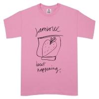 BEAT HAPPENING Jamboree Tシャツ