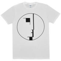 BAUHAUS Logo Tシャツ WHITE