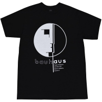 BAUHAUS Brighter Morning Tシャツ