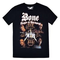 Bone Thugs-N-Harmony The Art Of War Tシャツ