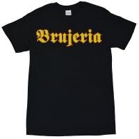 Brujeria En Vivo 2016 Tour Tシャツ