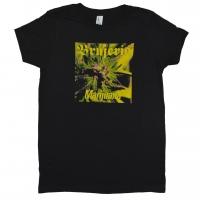 Brujeria Marijuana Tシャツ